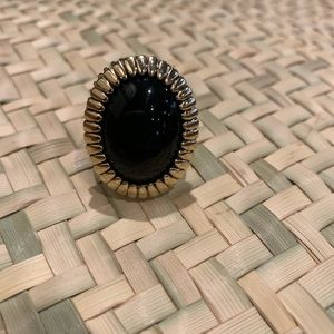 House of Harlow cocktail statement ring